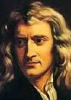 المبادئ - اسحاق نيوتن