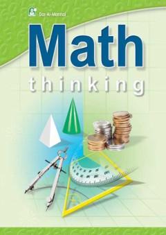 Math Thinking 5
