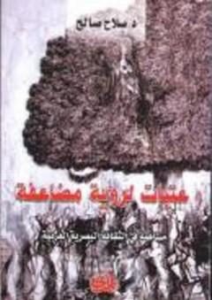 عتبات لرؤية مضاعفة -مساهمة في الثقافة البصرية العربية - صلاح صالح