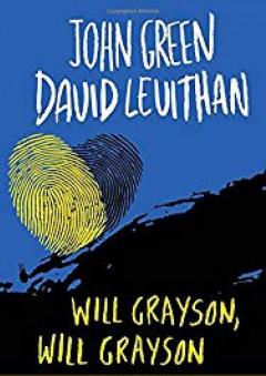Will Grayson, Will Grayson (Spanish Edition) - John Green