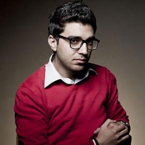 عمرو صبحي