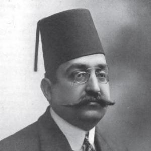 محمد فريد بك