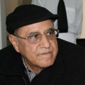 أحمد بوزفور