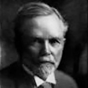 جورج صامويل كلاسون