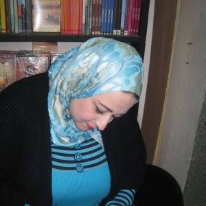 دينا عماد