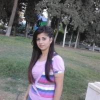 Maha Mahmoud